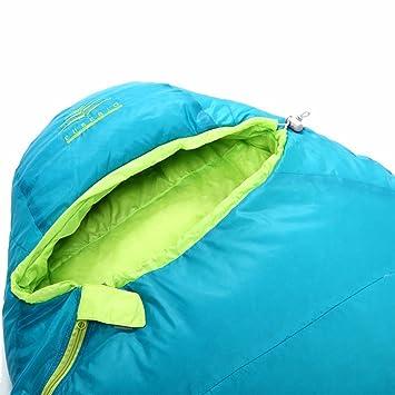 SUHAGN Saco de dormir Otoño E Invierno De Saco De Dormir Sacos De Dormir Al Aire