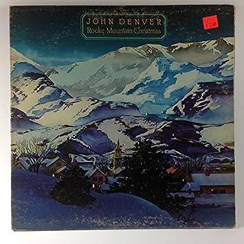 john denvers rocky mountain christmas - John Denver Rocky Mountain Christmas