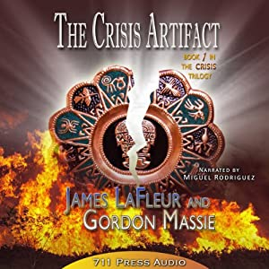 The Crisis Artifact Audiobook