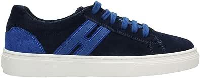 Hogan Junior Sneakers H365 Bambino Junior Boy Mod. HXC3400K391