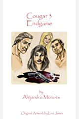 Cougar III Endgame Kindle Edition