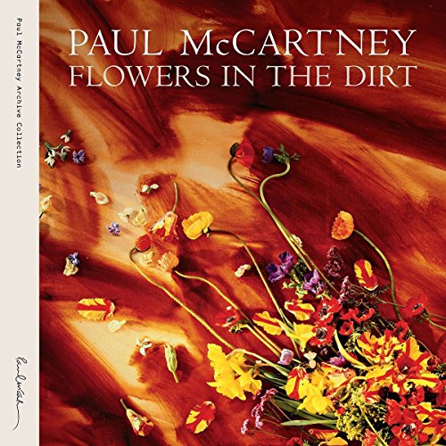 Vinilo : Paul McCartney - Flowers In The Dirt (180 Gram Vinyl, Special Edition, 2 Disc)