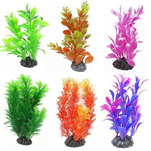 Pictures of YOY Aquarium Decor Fish Tank Decoration Ornament 1