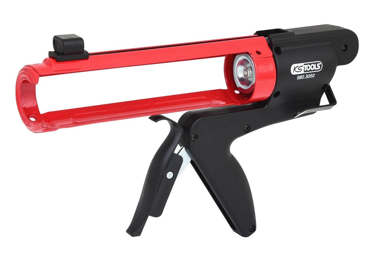 1 Cartouches Pistolet Silicone Presse serrage Système Universel Professionnel Outil akt350