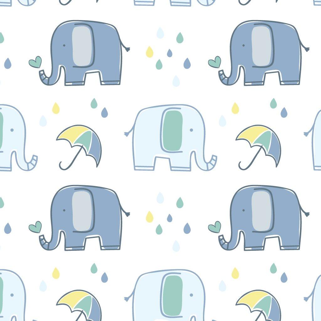 Splash SwaddleMe bolsa de Swaddle Elefante