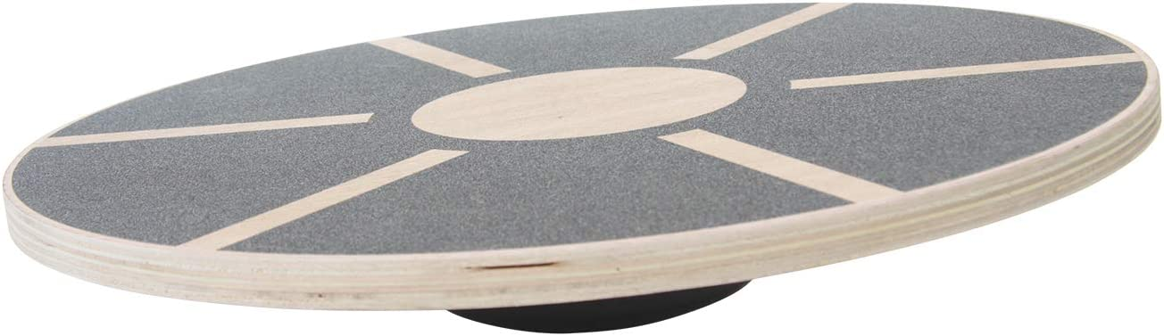 Fitness First Wooden Balance Board