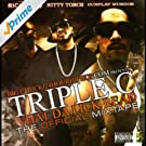 Triple C What Da Lick Read [Explicit]