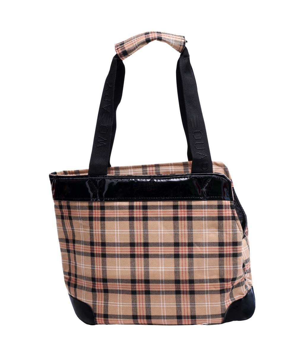 Breathable Pet Diagonal Cross Bag Casual Handbag (Suitable for 4Kg Cats and Dogs)