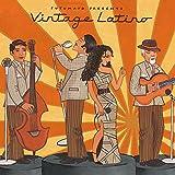 vintage melodica - Perfidia