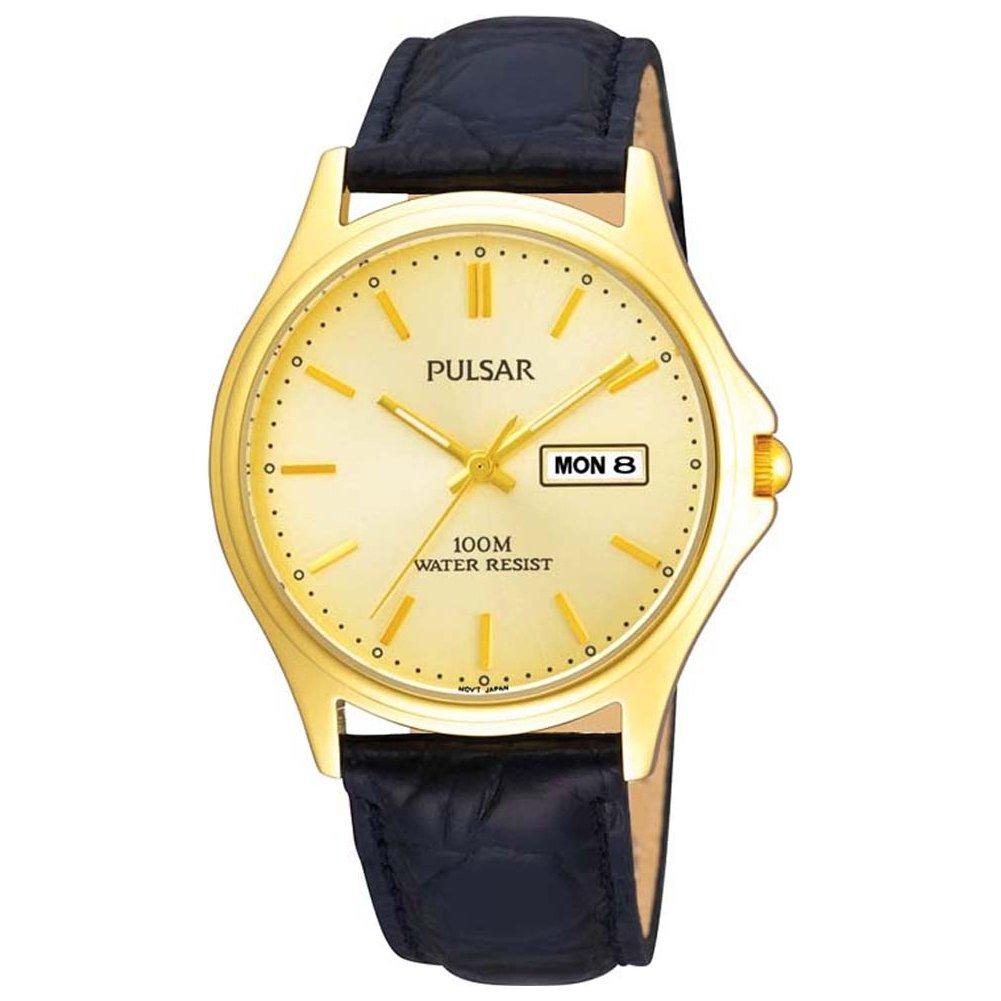 Pulsar Reloj de Pulsera PXF296X1