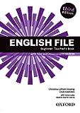 English File 3rd Edition Beg Teacher's Book Pack (English File Third Edition)