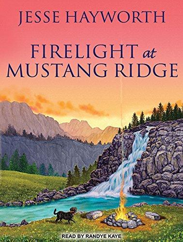 Firelight at Mustang Ridge ebook