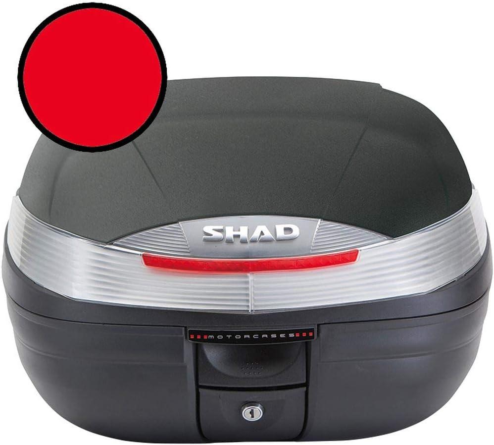 SHAD D1B37E09 Cover SH37 Garnet SHAD Rouge