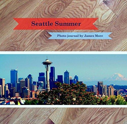 Download Seattle Summer pdf