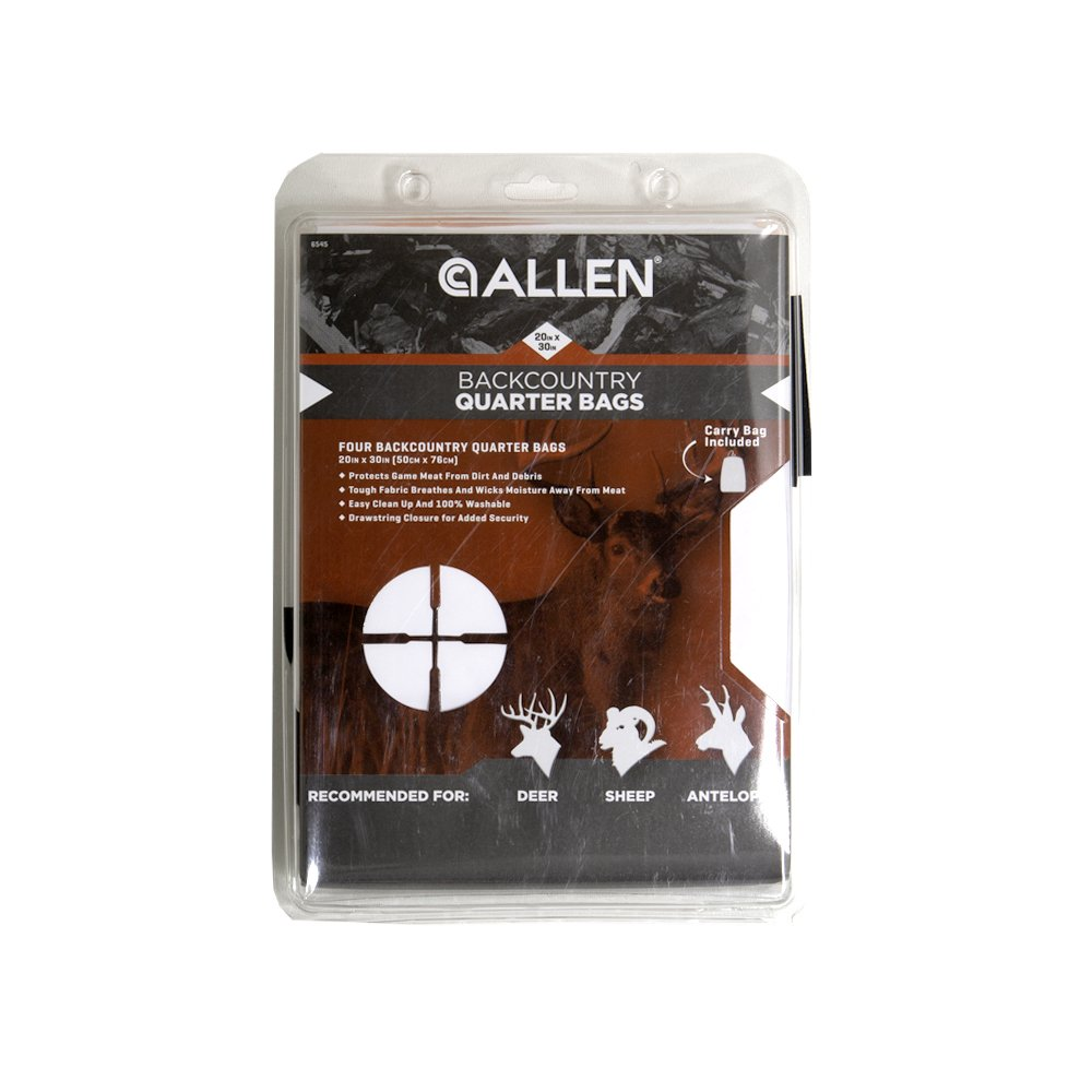 Allen Backcountry Meat/Game Bags by Allen Company (Image #2)