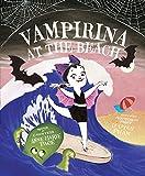 Vampirina at the Beach (Picture Book)
