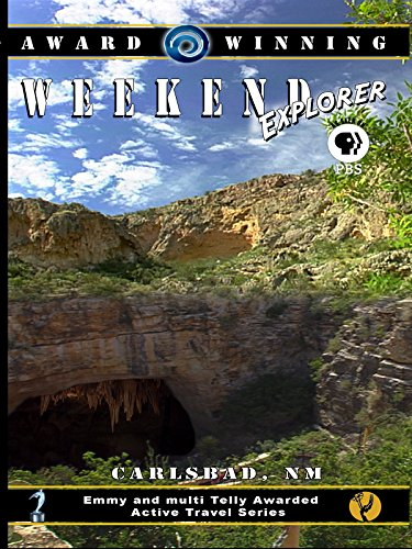 Weekend Explorer - Carlsbad, New Mexico