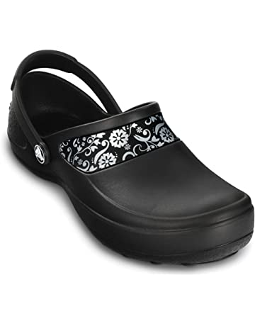 design intemporel fc603 627e1 Chaussures hopitaux et chaussures de cuisine pour femme ...