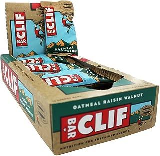 product image for CLIF BAR CLIF BAR,OG3,OAT RSN WLNT, 2.4 OZ