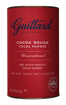 Guittard Chocolate Unsweetened Cocoa Powder