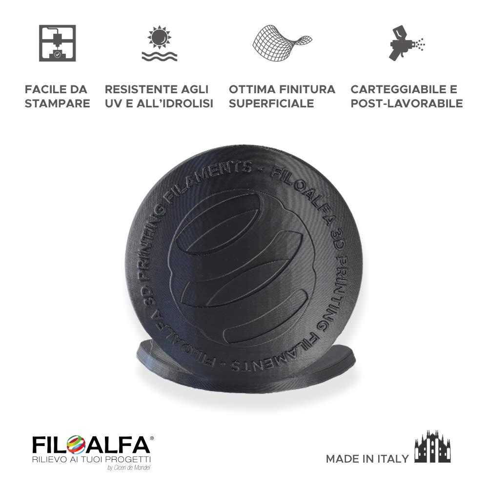/ø 1,75 mm ALFAPRO 1 Bianco