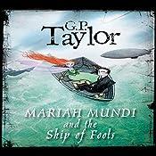 Ship of Fools: Mariah Mundi, Book 2   G.P. Taylor