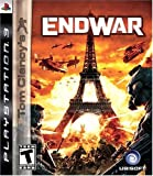 Tom Clancy's EndWar - Playstation 3