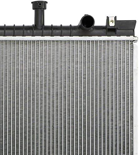 Automotive Cooling Radiator For Nissan Titan Infiniti QX56 2691 100/% Tested