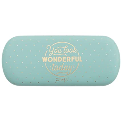 Mr. Wonderful Today - Funda para gafas