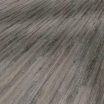 Pvc Boden Deluxe Dunkle Eichenholz Optik Eclipse Oak Warmer