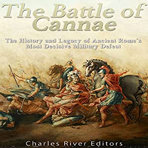 The Battle of Cannae Audiobook