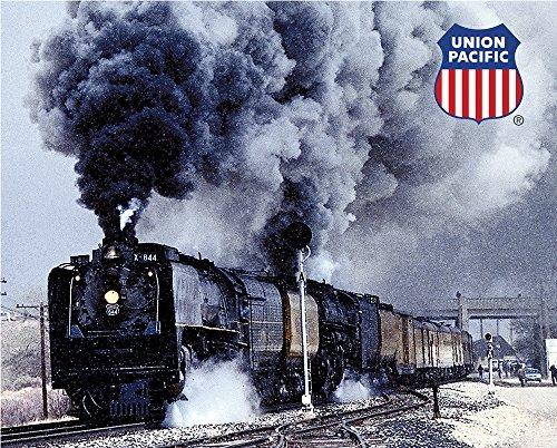 Union Pacific FEF-3 #8444