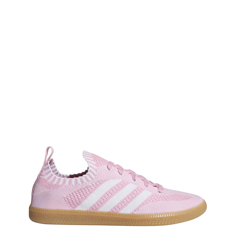 adidas Samba Primeknit Sock Womens in Wonder Pink by B07DV3FMPN 9 B(M) US