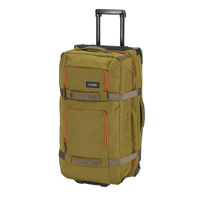 DAKINE Split Roller 85L Gear Bag Pine Trees Pet, One Size