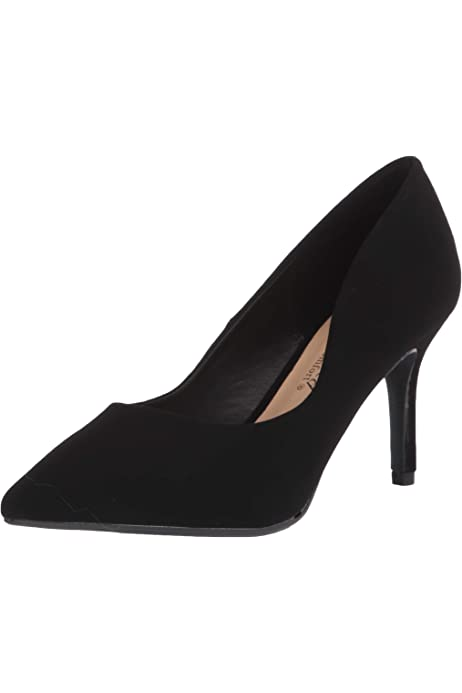 Details about  /Womens Trendy Pointy Toe Bowknot Lace Dress Shoes Pumps High Heels Shoes Q255