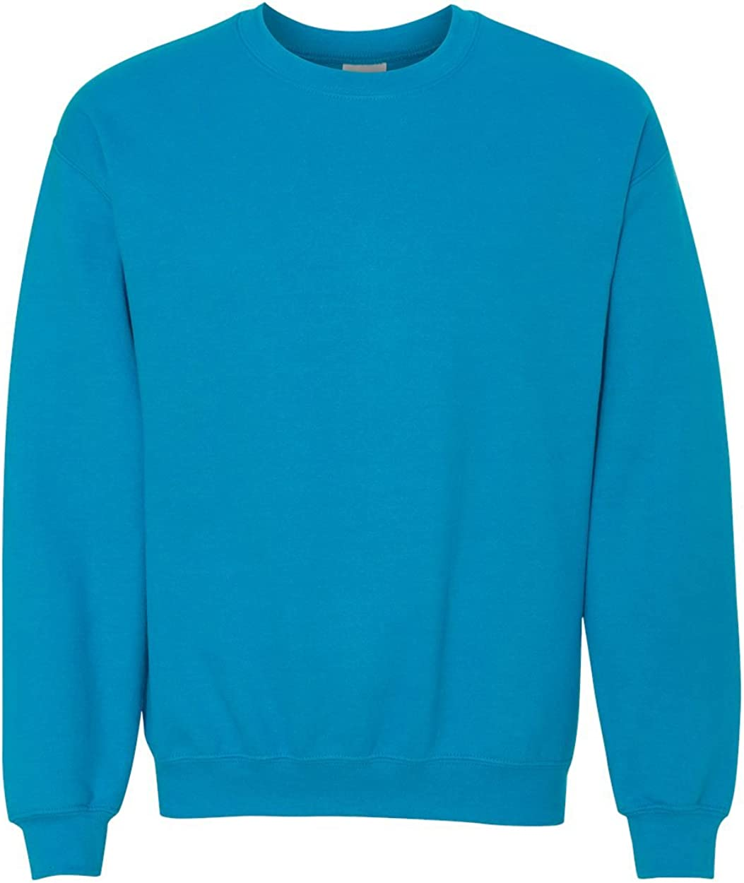 HeavyBlend/™ adult crew neck sweatshirt