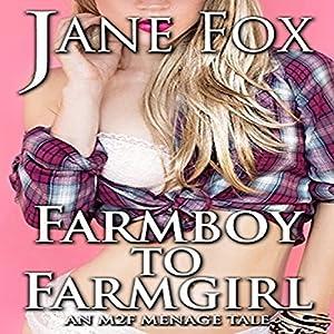 Farm Boy to Farm Girl Audiobook