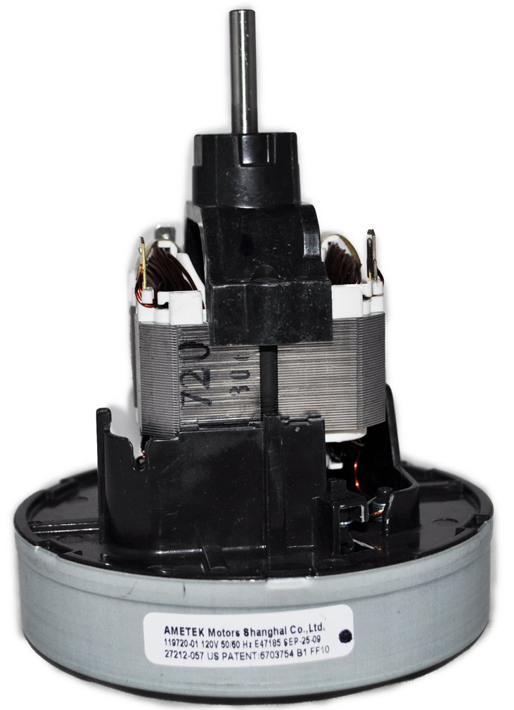 Hoover 5433-900 Wind Tunnel Vacuum Motor