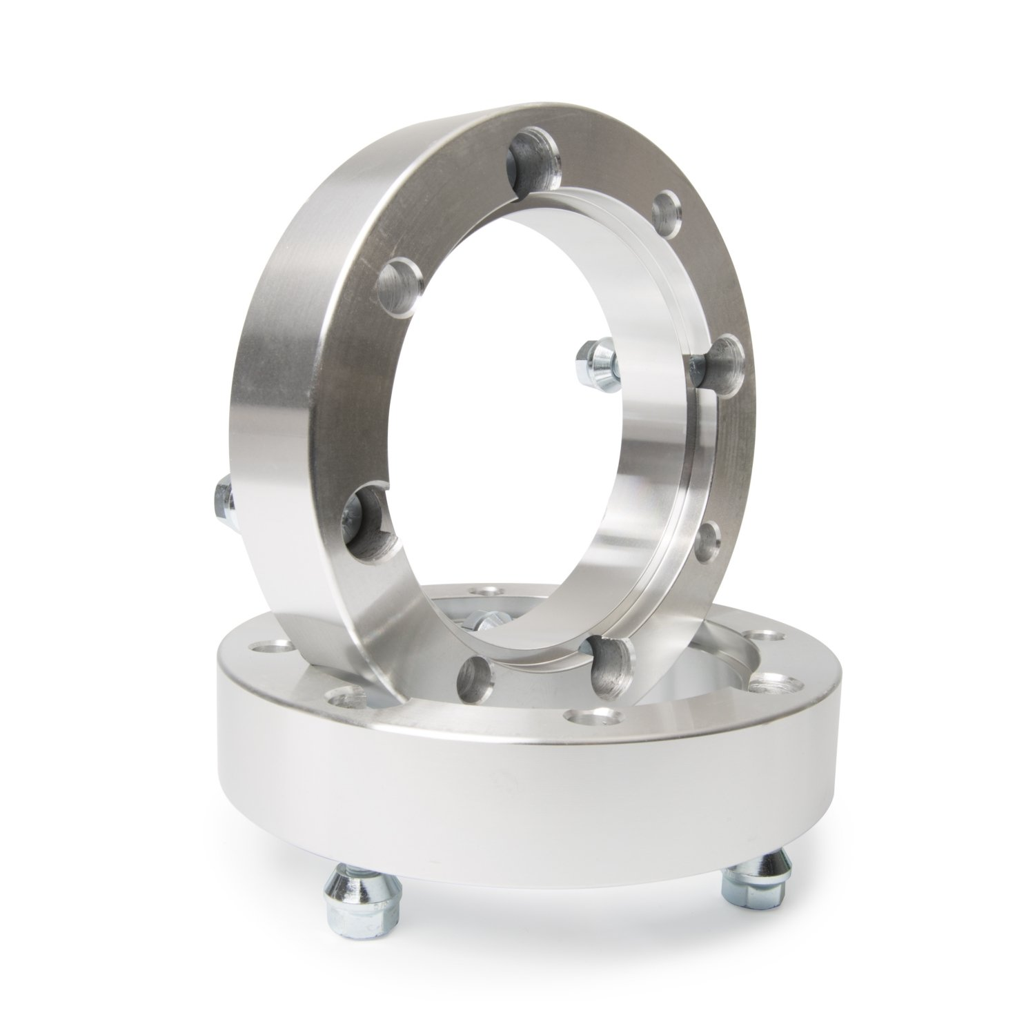 Kimpex Wheel Spacers (WT) Front, Rear