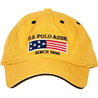 U.S.Polo Assn... Men's Baseball Cap