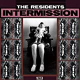 Residents - Intermission [Japan LTD Mini LP CD] HYCA-2044