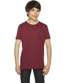 Amazon Com American Apparel 2105 Toddler S Fine Jersey Short