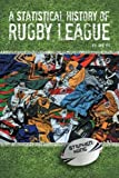 A Statistical History of Rugby League - Volume Vii, Stephen Kane, 1483656977