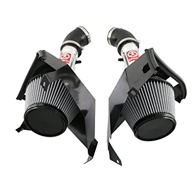 aFe TR-3004P Takeda Cold Air Intake System: Automotive