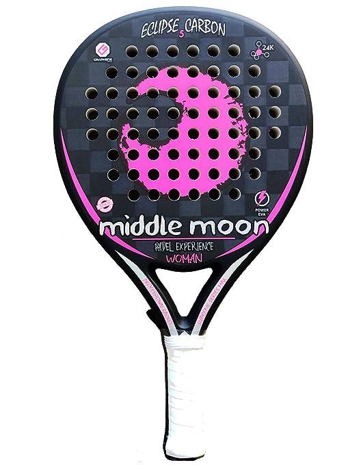 Middle Moon Eclipse 5 Carbon Woman 24K 2019: Amazon.es ...