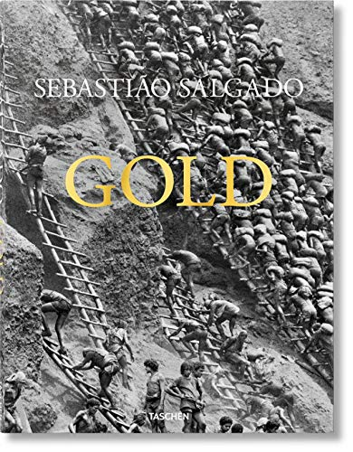 """""""What is it about a dull yellow metal that drives men to abandon their homes, sell their belongings and cross a continent in order to risk life, limbs and sanity for a dream?"""" – Sebastião Salgado When Sebastião Salgado was finally authorized to ..."""