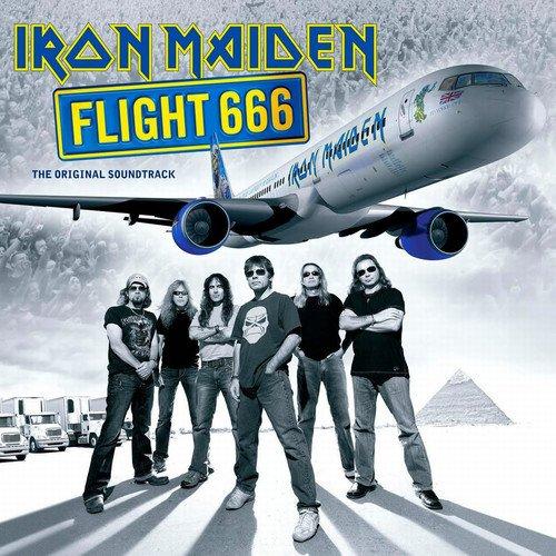 Flight 666 [Vinyl]