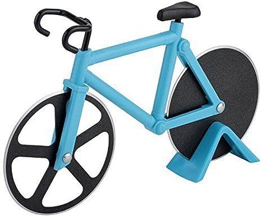 Compra tankerstreet bicicleta Bike cortador de Pizza – Cuchillas ...