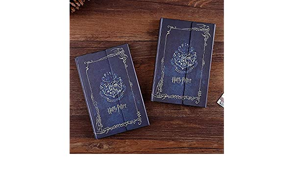 REFIT 2019 Harry Potter - Agenda de cuaderno con calendario ...