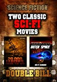 Sci-Fi Double Bill: 20,000 Leagues Under the Sea PLUS Assignment Outer Space